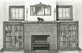 library of fireplace chimney articles