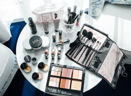 mary kay makeup at new york fashion