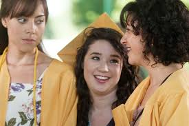 Sarah Steele finding herself on everybody's to-hire list
