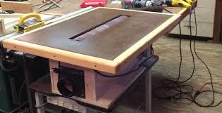 my version of v drum sander