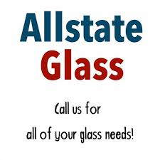 allstate glass glass company