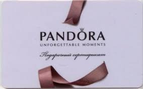 gift card unforgettable moments