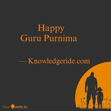 happy guru purnima quotes writings by knowledgeride yourquote