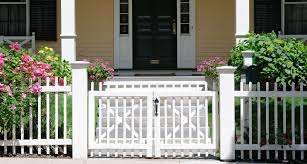 What S The Best Color To Paint A Fence Lubbock Plainview