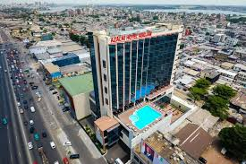 Hôtel à Abidjan | Azalai Hotel Abidjan - TiCATi.com