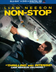 Non-Stop [2 Discs] [Includes Digital Copy] [Blu-ray/DVD] [2014 ...