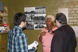 Mount Zion students create Jim Crow exhibit | Local | herald-review.com