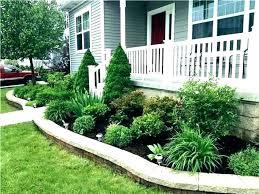 small house front garden design home