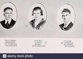 The sentinel . —103— TKe PharmaoJ) Club OFFICERS Adeline Walters ........  President Francis Claek ......... Secretary ]riLLARD Rose .........  Treasurer MEMBERS HAROLD YOUNGFERN SERIGHTHELEN MACDONALDADELINE  WALTERSFRANCIS CLARK^VILLIAM DAWE DOROTHY ...