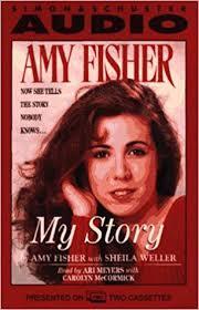 Amy Fisher My Story: Fisher, Angela: 9780671880972: Amazon.com: Books
