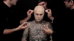 worlds most tattooed man watch the