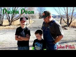 Interview with Dustin Dean - YouTube