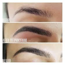 semi permanent makeup wisteria lane