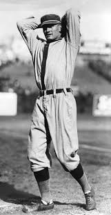 Babe Ruth of the Red Sox out-duels Walter Johnson 1-0 in 13 innings |  Baseball Hall of Fame