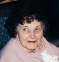 Obituary of Myrtle Barnes   Ninde Funeral & Cremations located in T...