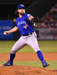 Braves Sign R.A. Dickey - MLB Trade Rumors