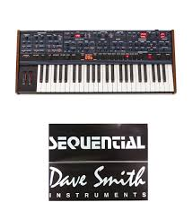 Dave Smith Instruments Sequential OB-6 - 6-Voice Polyphonic Analog  Synthesizer - Three Wave Music