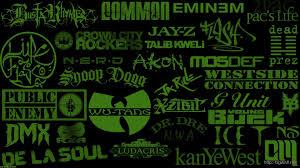 black hip hop abstrack wallpaper