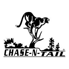 Chase N Tail Mountain Lion Window Decal