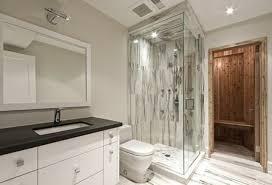 best basement bathroom ideas