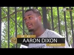 Aaron Dixon Postgame | September 19 - Bryant University Bulldogs