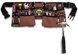 the best tool belts our picks