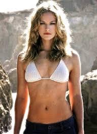 3. Kate Beckinsale vs Kelly Overton (Bantamweight)   Female ...