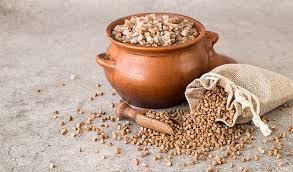buckwheat vs quinoa healthy