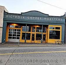 21 Seattle'Daki En İyi Kahve Dükkanları - 2020