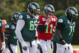 Eagles' Doug Pederson still uncertain about Lane Johnson, Miles Sanders for  Week 1