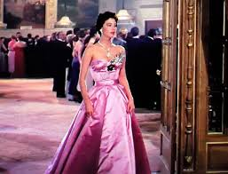 Ava Gardner in The Barefoot Contessa 1954 (photo taken by Annoth ...