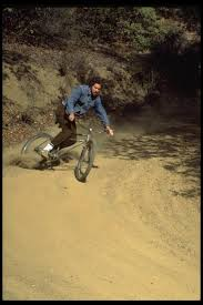 Fall Inspiration: Marin County Mountain Biking in the 1970s – Put This On