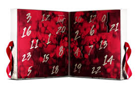 beauty advent calendar 2016 m s no7