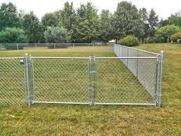 Chain Link Phoenix Fence