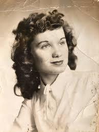 Obituary of Agnes Catherine Smith