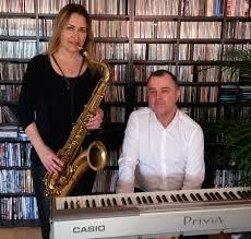 Wendy Allen Event Saxophonist - Coco Jazz