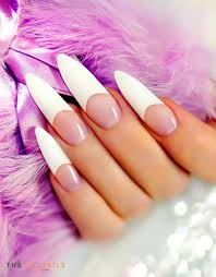sculpted gel nails portland or