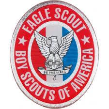 Sticker Decals Boy Scouts Of America