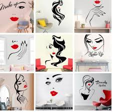 Best Top Wall Sticker Hairdresser Near Me And Get Free Shipping A25