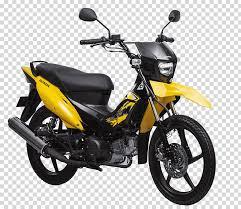 honda xrm motorcycle scooter motard
