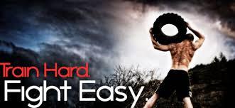 train hard fight easy pdf books