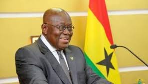 President Akufo-Addo delivers on promise to Ghana Immigration Service –  Ghana Daily News