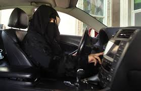 saudi women rise up quietly and slide