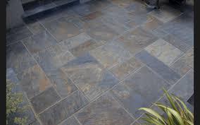 best stone patio slabs design belezaa