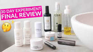 green beauty box 2018 review