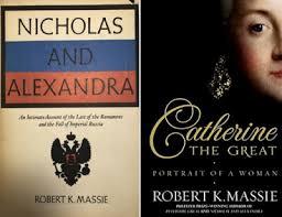 Retiring Guy's Digest: Keeping tabs on authors in LINKcat: Robert K. Massie