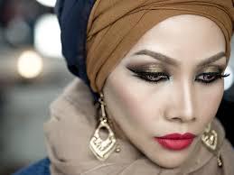 make up tutorial yatie st video