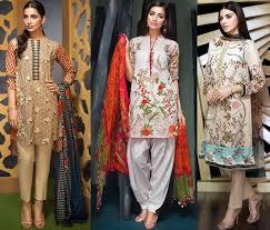 eid ul azha dresses designs 2017 by khaadi