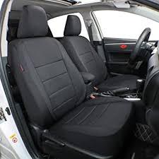 ekr custom fit neoprene car seat covers