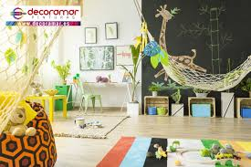 How To Choose Kids Room Paint Themes Decoramar